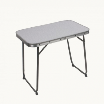 SunnCamp Hardwick Aluminium Easy Camping Table